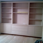 A bespoke audio and visual unit client to paint themselves   (Blackheath)